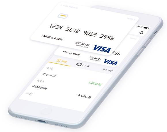 バンドルカードにドコモケータイ払いでチャージして、アマゾンギフト券を購入